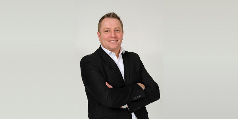 Jako de Jager, head of retail portfolio solutions
