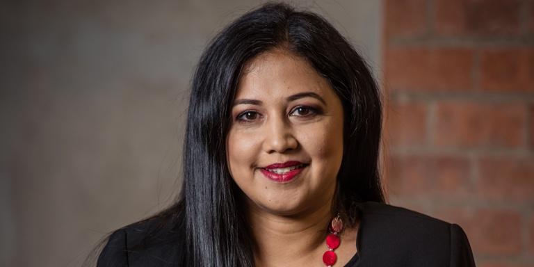 Kamini Naidoo, alternative investments portfolio manager