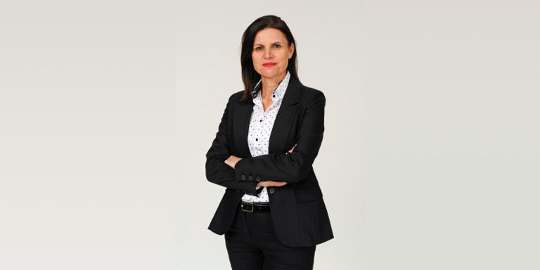 Nina Saad, head of institutional portfolio solutions