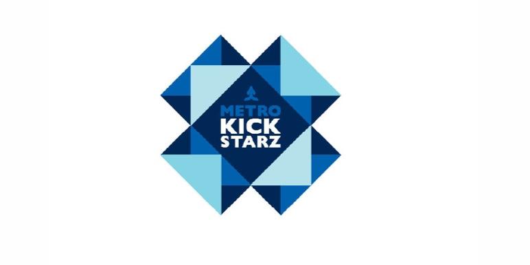 Metro KickStarz logo