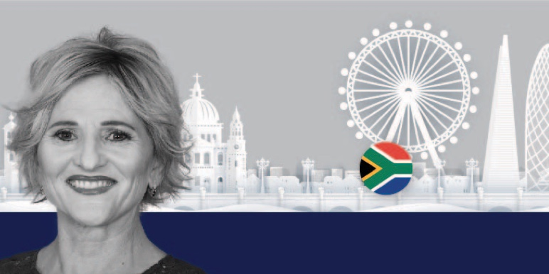 Reflections on our journey in the past year:  Jeanette Marais (Momentum Investments)