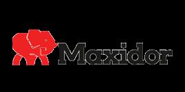 Maxidor logo